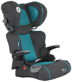 Child Safety Seat Ease of Use Ratings