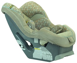 Graco MyRide65 with Safety Surround (FF)