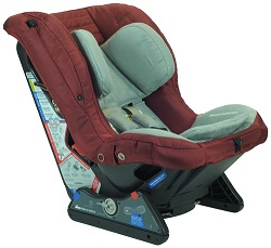 Orbit Baby Toddler Car Seat G2 (FF)