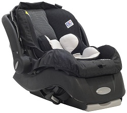 Snugli Infant Car Seat