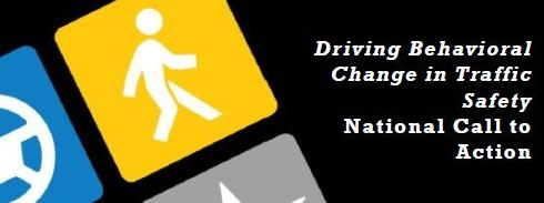 Driving Behavioral Change in Traffic Safety presentation