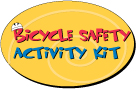 Bicycle Safety Activity Kit