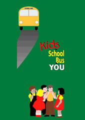 Kids, the School Bus, and You